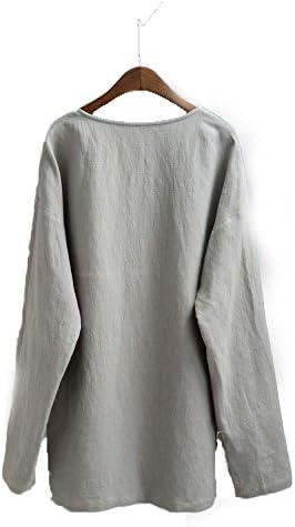 GHGJU Camisa De Hombre Camiseta Simple Y Cómoda Camisa Antigua: Amazon.es: Ropa y accesorios