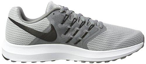 Nike Scarpe Da Uomo Rapida Marcia Nello Grigio (freddo Grigio-nero-lupo Grigio / Nero)