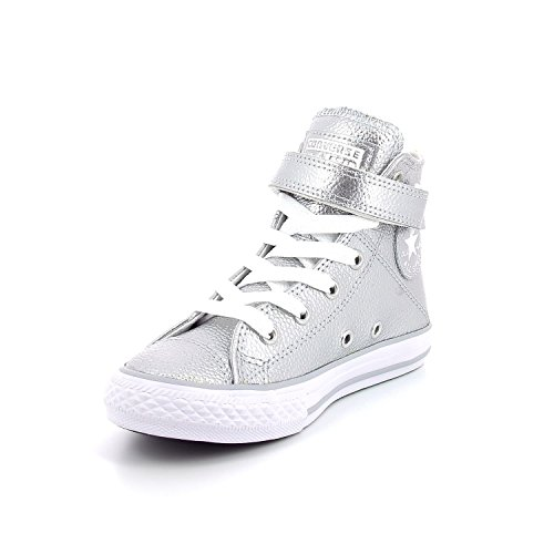 silver shoes for boys - 7