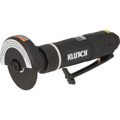 klutch 3in. reversible air cutoff tool - 20, 000 rpm, 4 cfm ...