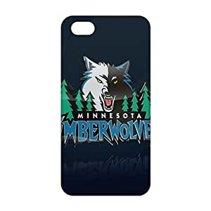 minnesota timberwolves For SamSung Galaxy S4 Phone Case Cover