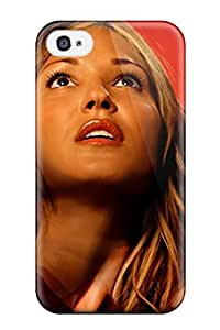 Awesome RschuHp4406mJlox AnnaSanders Defender Tpu Hard Case Cover For Iphone 4/4s- Dj Rap Music People Music