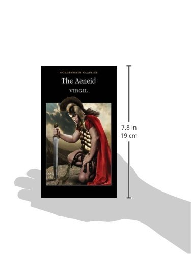 The Essential Aeneid Hackett Classics