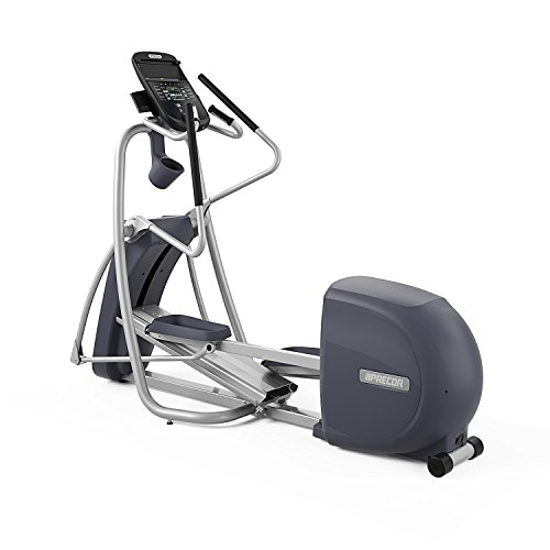 Precor EFX 447 Precision Series Elliptical Cross Trainer Review