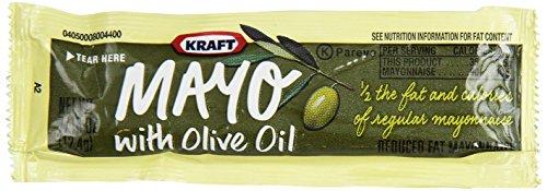 Kraft Mayo Olive Oil (Kraft Mayo with Olive Oil, 200)