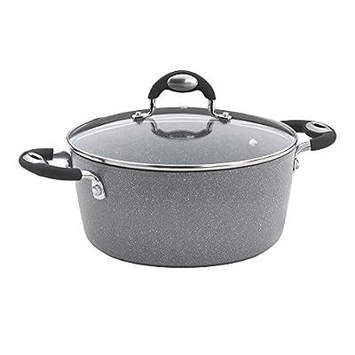 Bialetti Granito Nonstick Pans