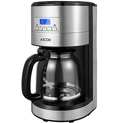 4186ypiwU%2BL.01 SL500  Aicok  Cup Coffee Maker
