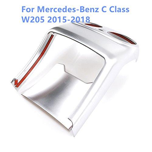ABS posteriore interno Row bracciolo Air Vent Outlet cover Trim 1PCS per auto di BZ YUZHONGTIAN Auto Trims Co. Ltd