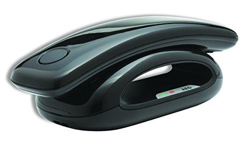 AEG SOLO 10 schnurloses DECT-Telefon schwarz