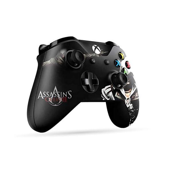 DreamController Original Modded Xbox One Controller - Xbox One Modded Controller Works with Xbox One S/Xbox One X… 2