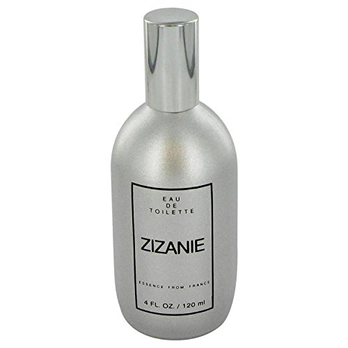 Zizanie By Fragonard Eau De Toilette Spray (unboxed) 4 (Zizanie De Fragonard)