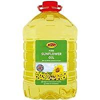 Ktc Sunflower Oil, 5 Litre