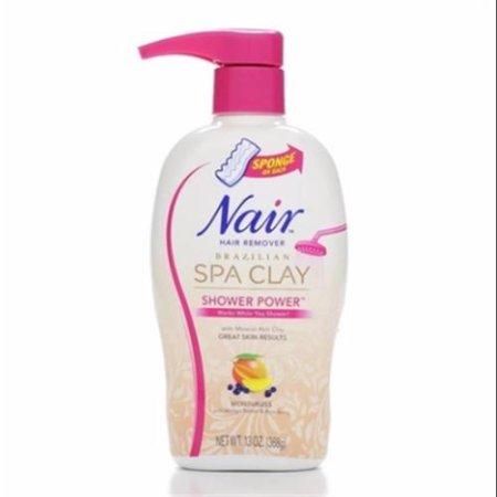 nair-remover-body-cream-brazilian-spa-clay-13-oz-pack-of-2-wlm
