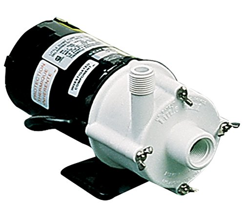 LITTLE GIANT 2-MD-SC Magnetic Drive (115v Magnetic Drive Pump)