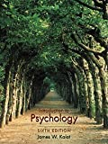 Introduction to Psychology 6th Edition