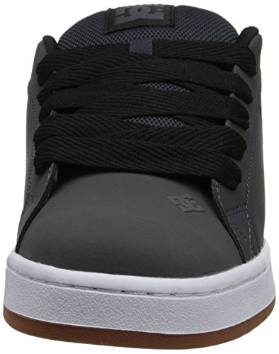 Herren Black Shoe DC Sneaker Chase D0302100 Shoes Grey IxO0qP0Uw