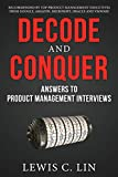 img - for Decode and Conquer: Answers to Product Management Interviews book / textbook / text book