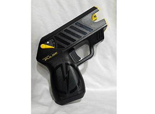 Taser Pulse by Defensive Options and Strategies