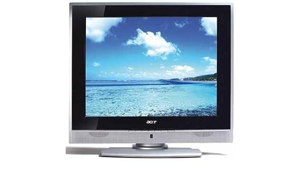 Acer AT 2002 5 - Televisión, Pantalla LCD 20 pulgadas: Amazon.es ...