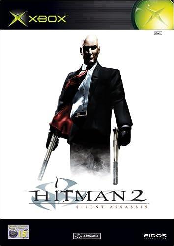 Hitman 2: Silent Assassin Xbox Importación Inglesa: Amazon.es: Libros