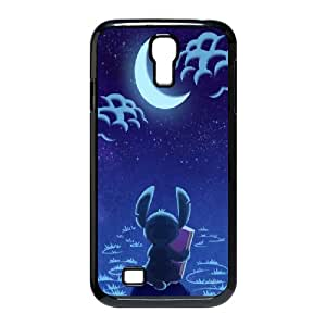 JenneySt Phone CaseCute Stitch - Ohana For SamSung Galaxy S4 Case -CASE-19