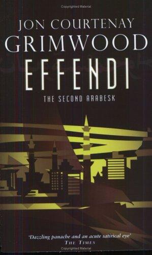 Read Online Effendi (Arabesk Trilogy 2) pdf