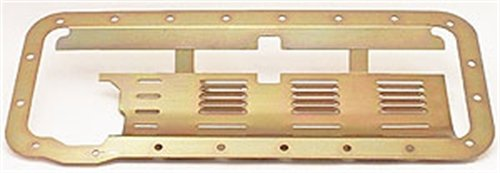 Canton Racing 20-938P Windage Tray (For FE Ford Louver Kit With Hardware)