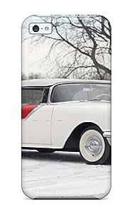 AnnaSanders Premium Protective Hard Case For Iphone 5c- Nice Design - Pontiac Vehicles Cars Other