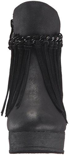 Zepp Women's Black Sbicca Bootie Ankle 5TwxpqZx