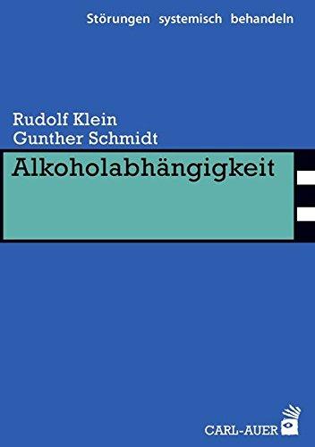 Alkoholabhängigkeit (Störungen systemisch behandeln)