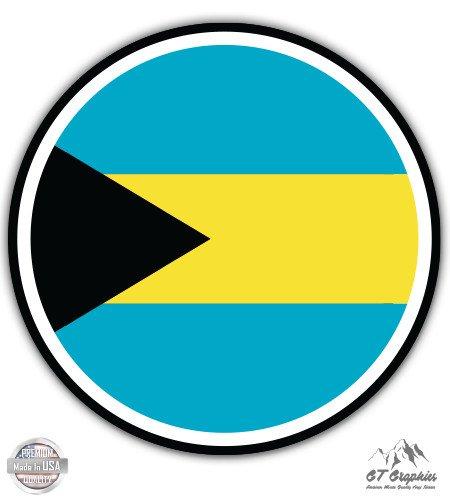 Bahamas Flag - 3