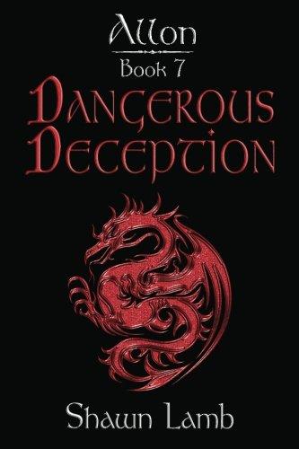 Allon Book 7 - Dangerous Deception (Volume 7) pdf
