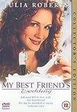 My Best Friend's Wedding [DVD] [2002]