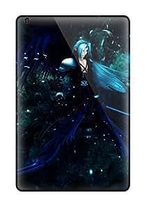 New Style 6196927K73114960 Ipad Cover Case - Sephiroth Protective Case Compatibel With Ipad Mini/mini 2