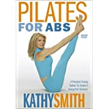 Kathy Smith: Pilates for Abs