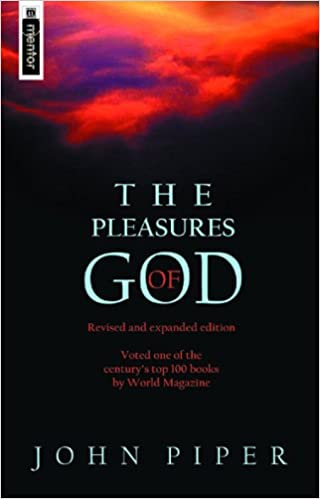 Book The Pleasures of God