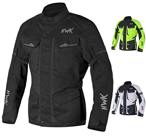 AdventureTouring Motorcycle Jacket For