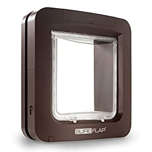 SureFlap Microchip Pet Door 42