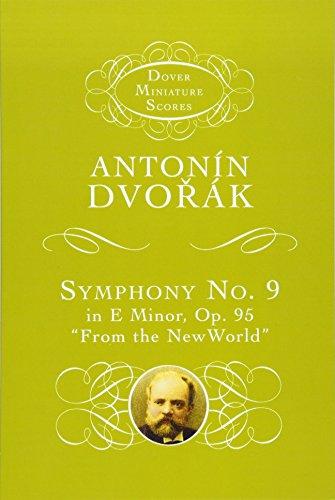 Symphony No. 9 (Dover Miniature Music Scores) ()