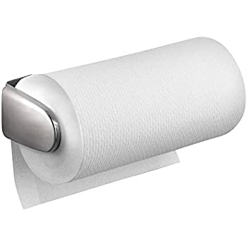 Amazon Com Prodyne M 913 Under Cabinet Paper Towel Rack