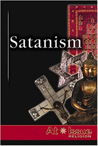 Book Satanism (At Issue (Library))