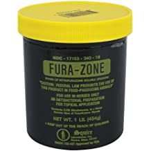 Furacin Cream For Horses