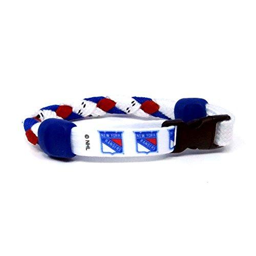 """New York Rangers - 7"""" Bracelet"""