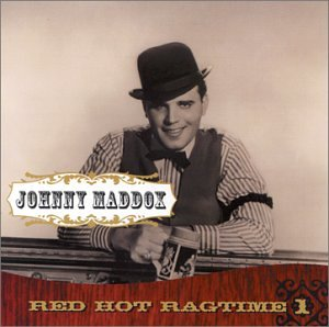 Red Hot Ragtime 1 by CD Baby