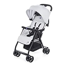 Chicco 2017 Stroller Ohlala Silver