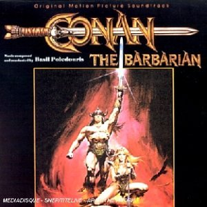 "Afficher ""Conan the Barbarian"""
