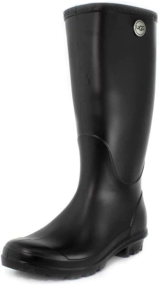 UGG Womens Shelby Matte Rain Boots