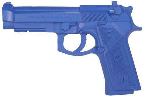 ACK, LLC Ring's Blue Guns Beretta Vertec Blue Training Gun For Sale