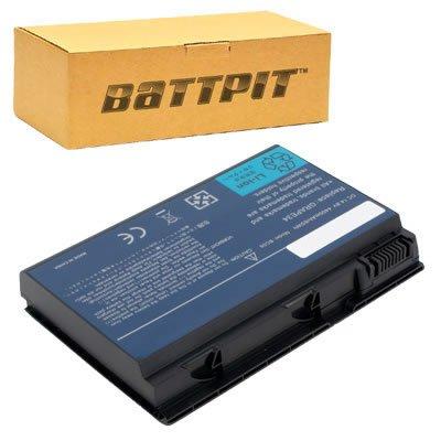BattpitTM Laptop/Notebook Battery Replacement for Acer Extensa 5620-6266 (4400mAh / 65Wh)