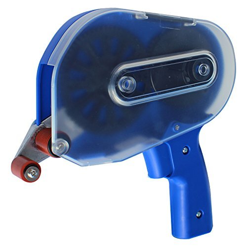 ATG Tape Dispenser, Adhesive Applicator, Dispenses 1/2 in and 3/4 in wide ATG rolls by Art and Frame Supply